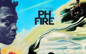 pH - Fire